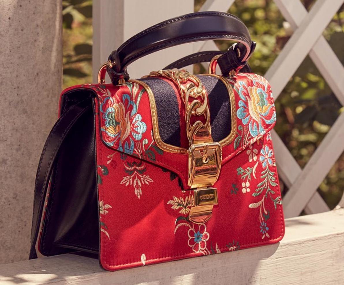Gucci handbag - The RealReal