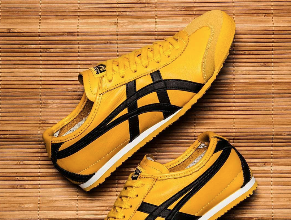 Asics Onitsuka Tiger Mexico 66 sneakers