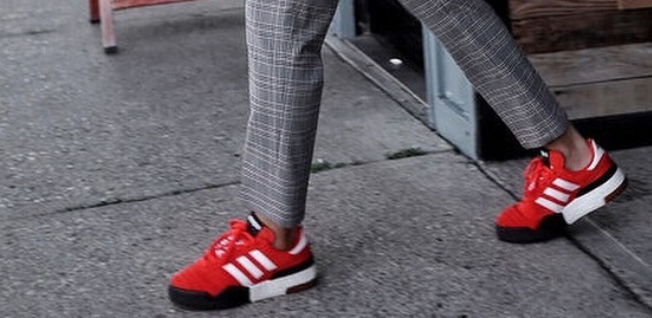 Alexander Wang - Adidas Originals