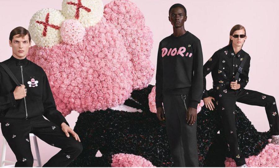 Dior Spring Summer 2019 - Kim Jones