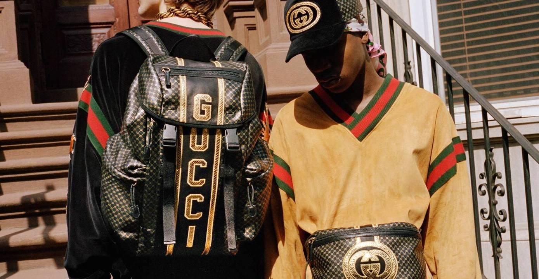 Gucci - Dapper Dan