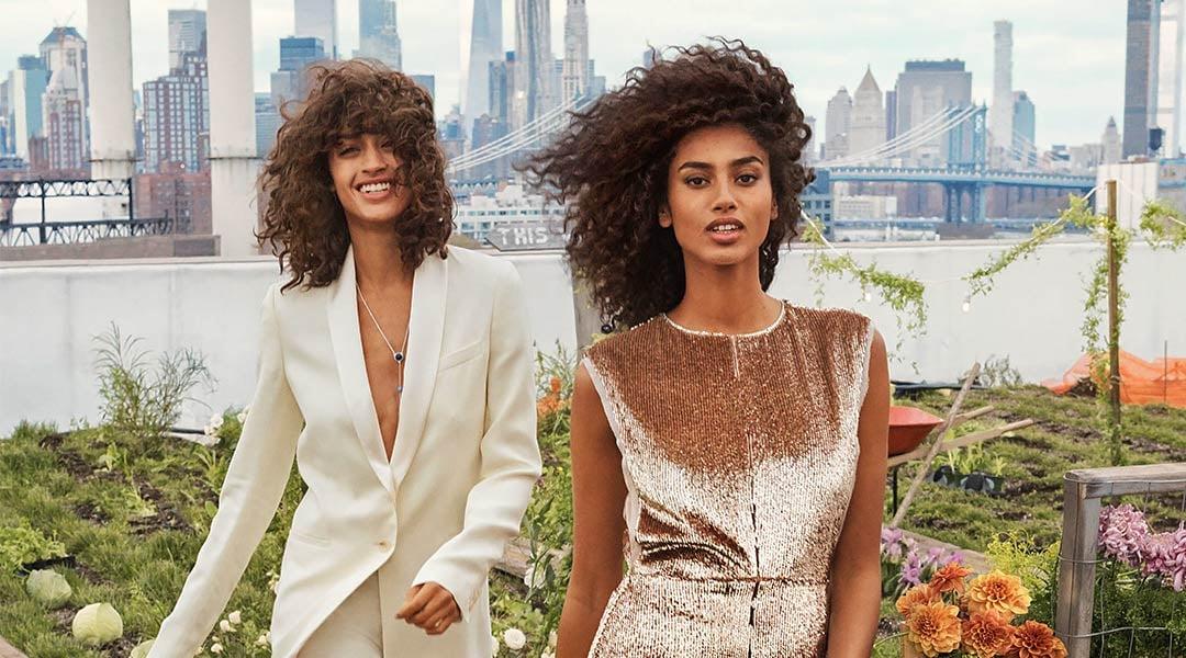 H&M Conscious collection 2019